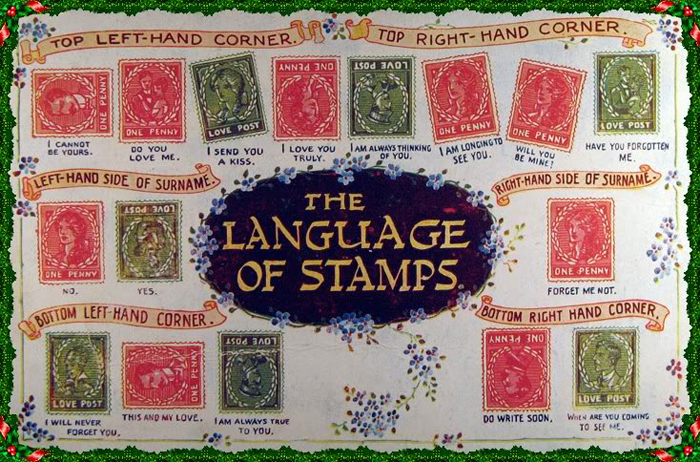 langagueofstamps